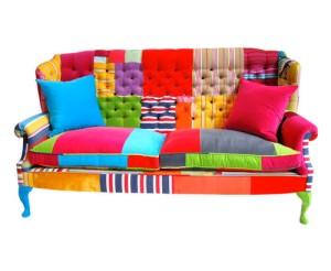 Peebles sofa