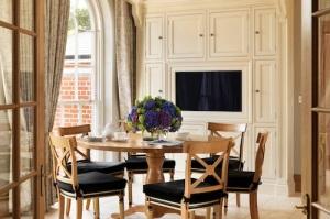 3 UK Designed Room