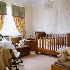 8 UK Designed Room