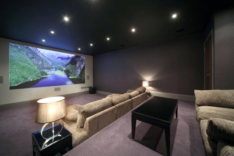 Somerset House A Stunning Dream Home With Indoor Cinema