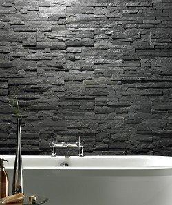 October How To Tiling A Bathroom Wall A Passion For Homes