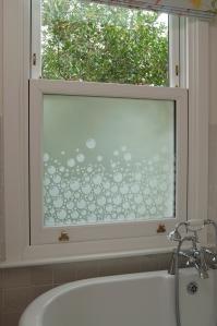 Anglian Home Improvements bathroom window