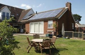 Patio Doors by Anglian Home Improvements on A Passion for Homes