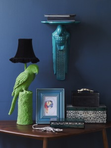 Debenhams home accessories on A Passion for Homes