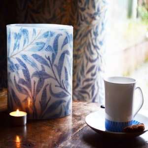 hurricane candle on a wick a passion for homes