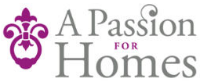 A Passion for Homes logo- copyright a passion for homes ltd