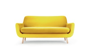 made_304351230187783 (2) yellow sofa on A Passion for Homes