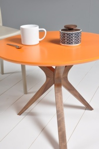 Trio Coffee Table -Orange (3) Obi on A Passion for Homes