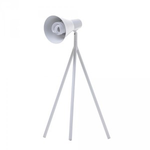 tripod table lamp white on A Passion for Homes