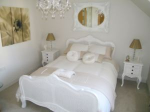 Conway House on a passion for homes blog master bedroom