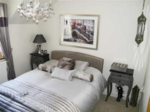 Conway House on a passion for homes blog double bedroom