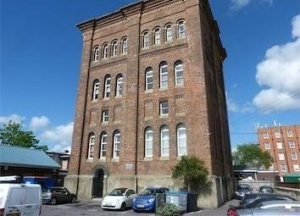 the water tower bournemouth on a passion for homes blog
